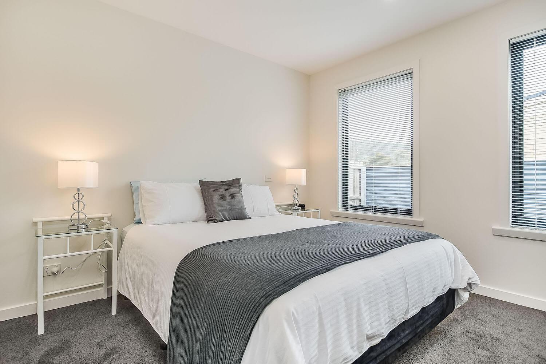 Apartments on Fraser Bicheno- boutique apartments on east coast of Tasmania