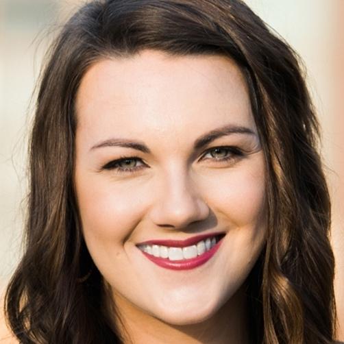 Jennah Lear, Branding Strategist & Designer
