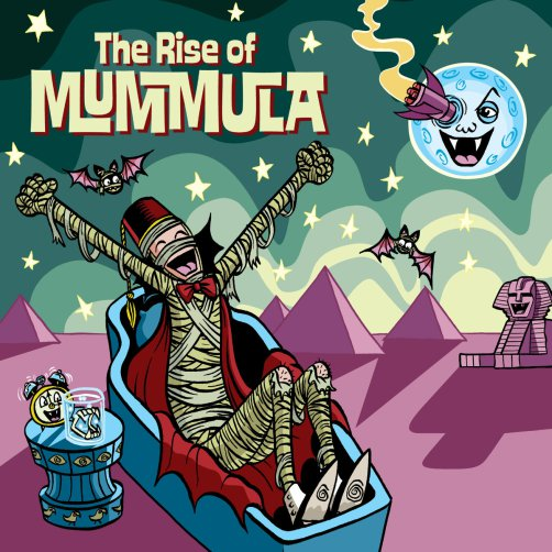 ZOE KISSEL BLOG WRITING MUSIC ON MONDAYS I LISTEN TO mummula the rise of mummula