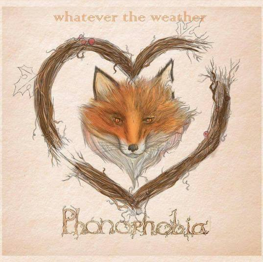 ZOE KISSEL BLOG WRITING MUSIC ON MONDAYS I LISTEN TO WHATEVER THE WEATHER PHONOPHOBIA