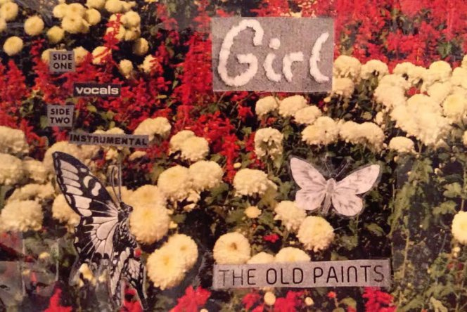 ZOE KISSEL BLOG WRITING MUSIC ON MONDAYS I LISTEN TO THE OLD PAINTS GIRL