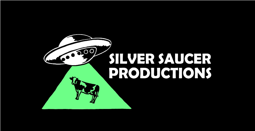 Zoe Kissel Blog Writing In Filmic Terms silver saucer productions animated logo