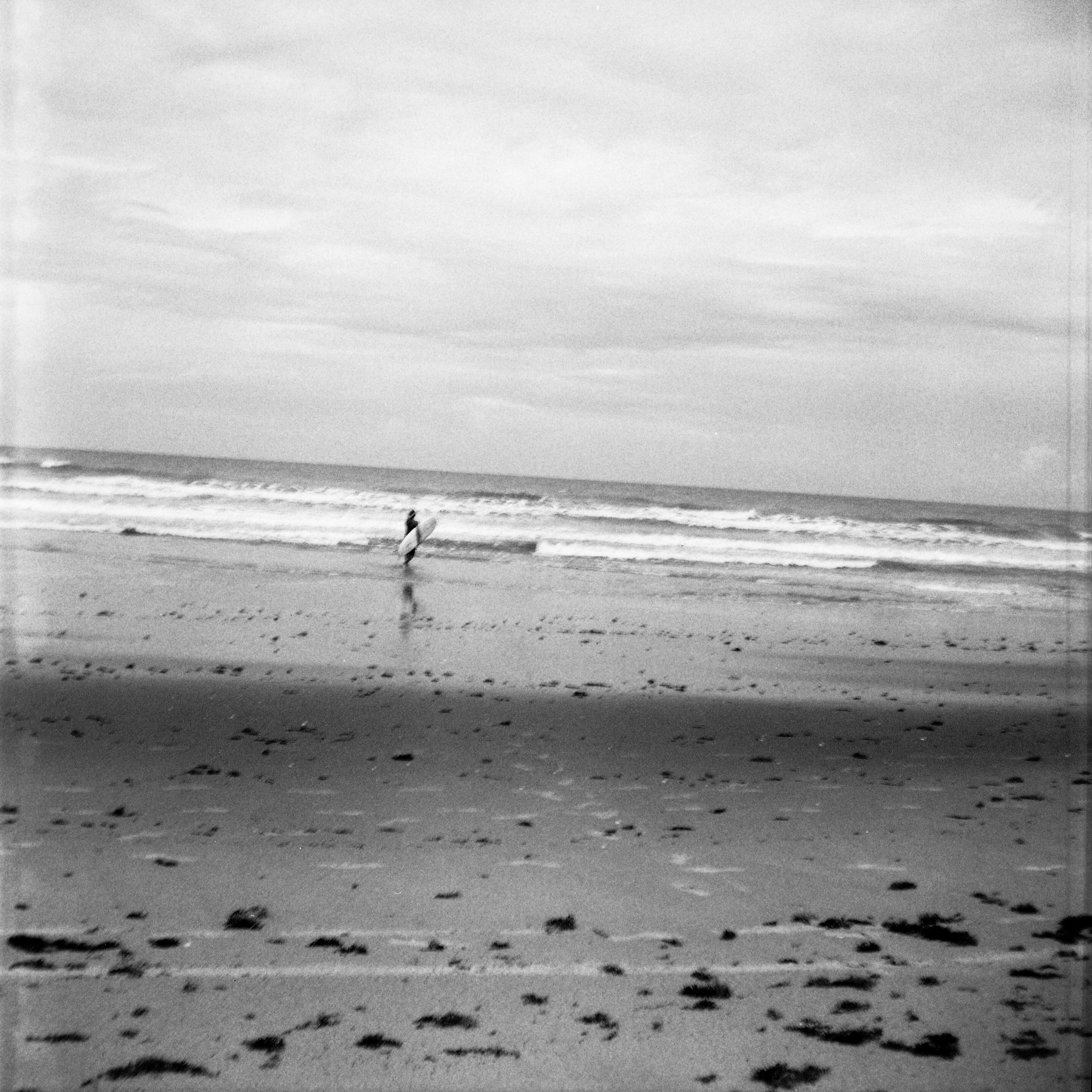 1949 Kodak Brownie Hawkeye Photo Medium Format 620 Film Zoe Kissel Photo Cocoa Beach Florida