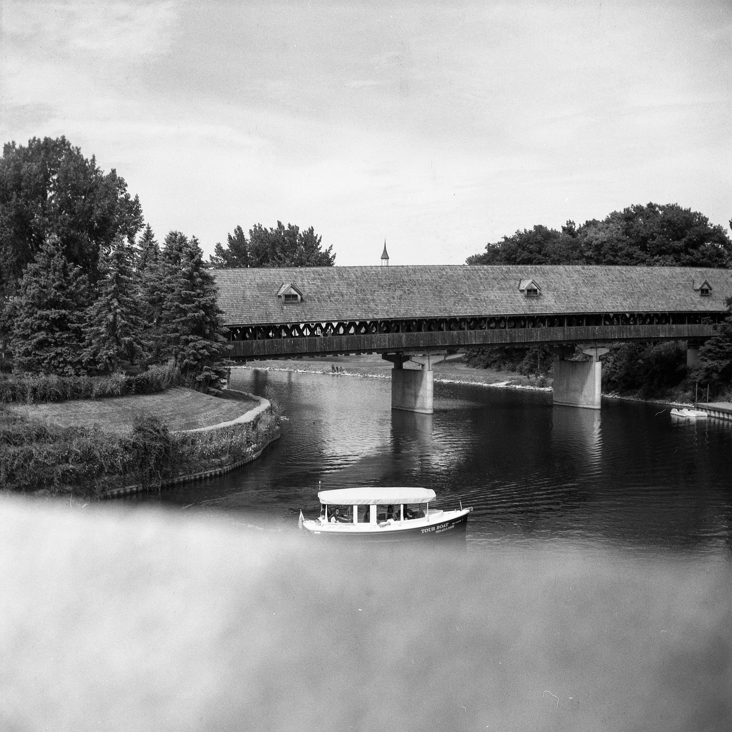 1949 Kodak Brownie Hawkeye Photo Medium Format 620 Film Zoe Kissel Photo frankenmuth michigan