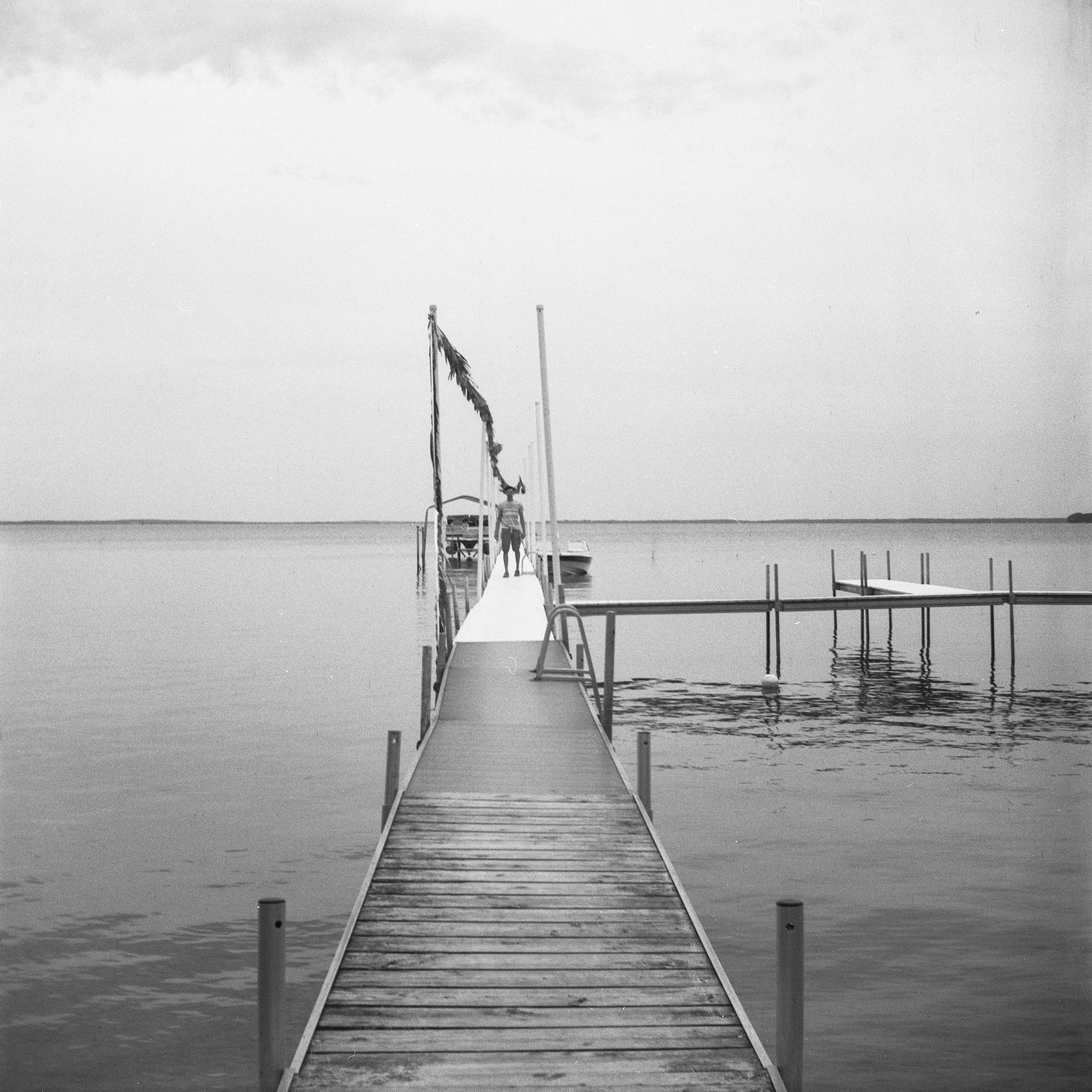 1949 Kodak Brownie Hawkeye Photo Medium Format 620 Film Zoe Kissel Photo houghton lake michigan