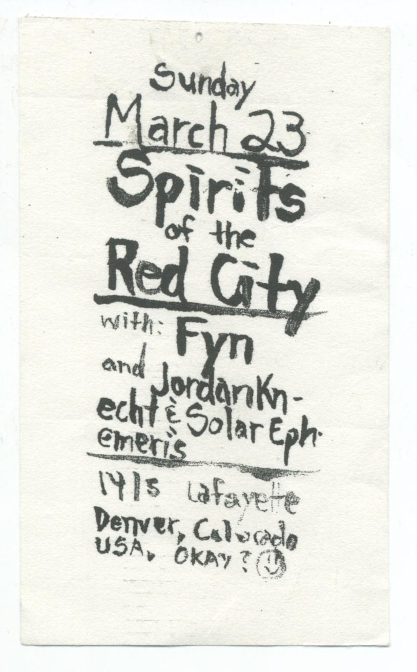 Spirits of the Red City Flier.jpg