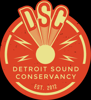 Detroit Sound Conservancy (Dec 2014)