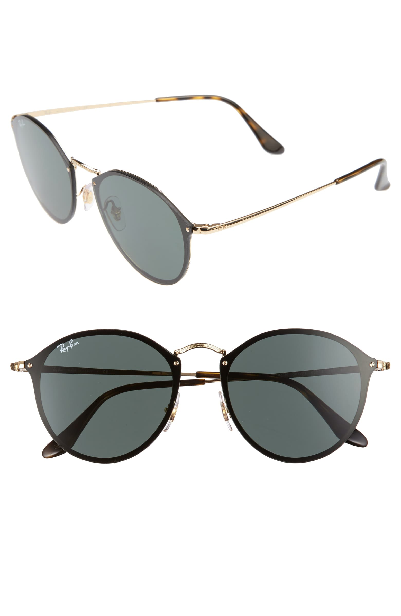 These sunnies elevate ANY look! They are super stylish :)