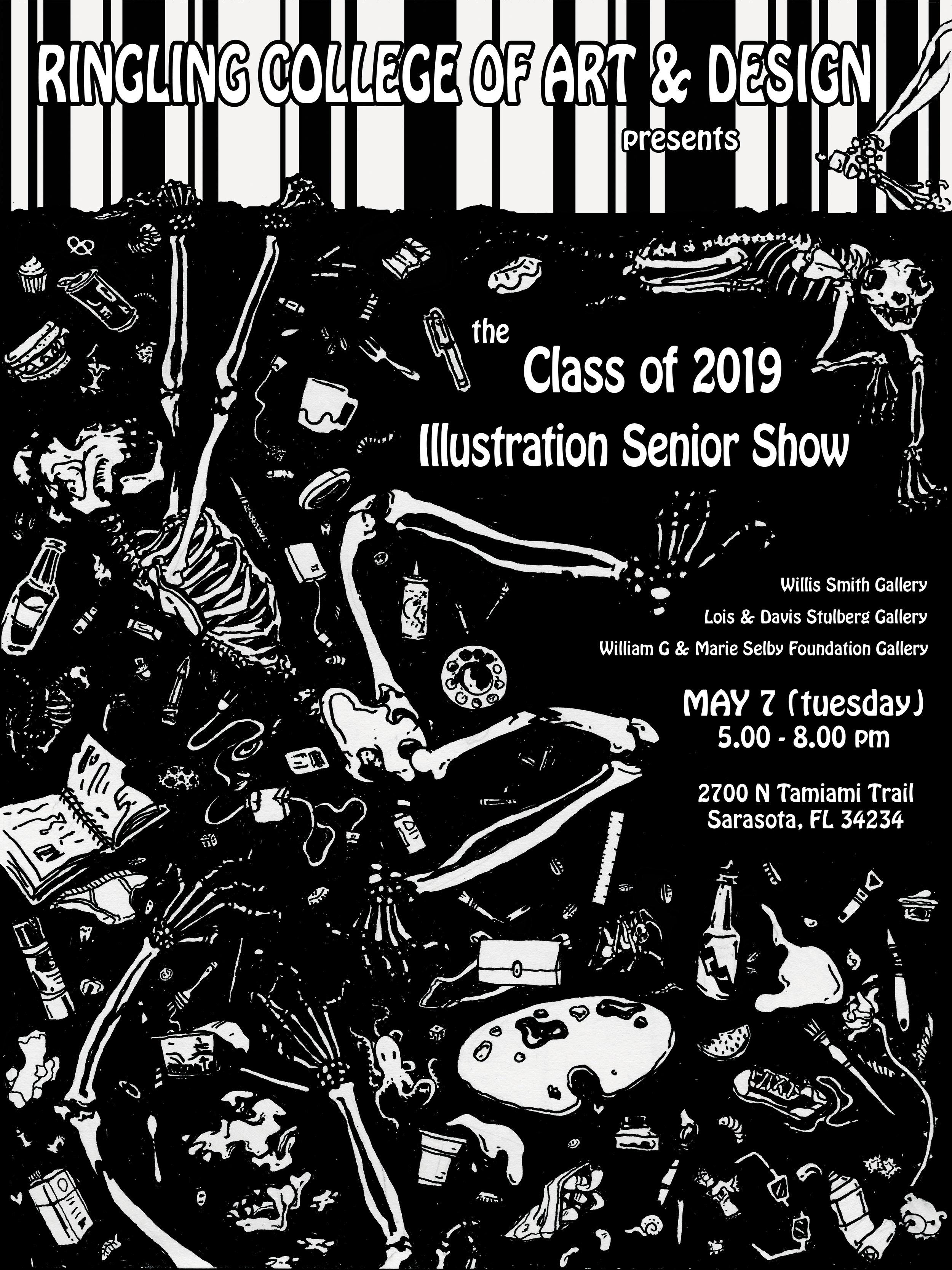 Class of 2019
