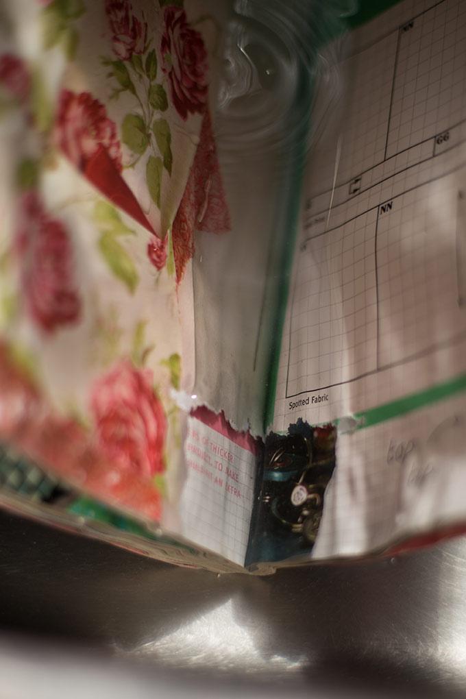 Comment sauver un livre d une inondation - sur le blog de Flore Vallery-Radot