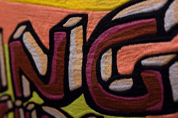 Artiste indonésien Eko Nugroho - Art gallery of NSW