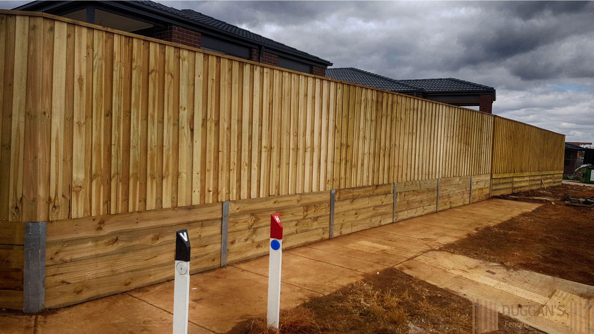Timber on retaining wall.jpg