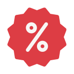 20% off F&B