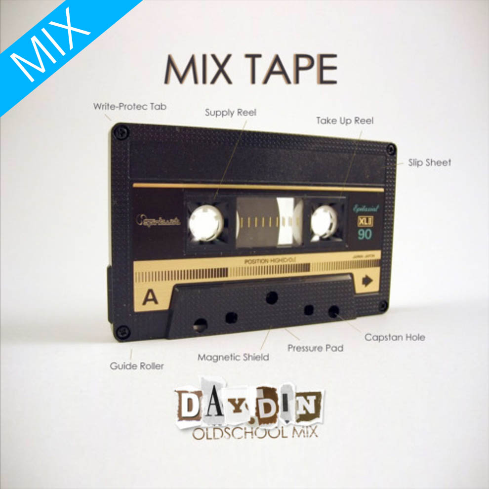 Mixtape Oldschool