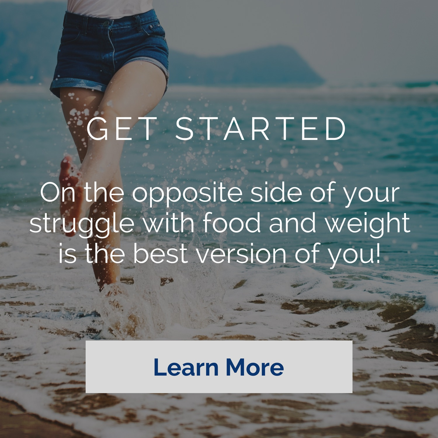 Struggling to lose weight? I can help.
