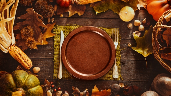 Here is what to do at Thanksgiving if you struggle with food, weight, or your relationship with food.