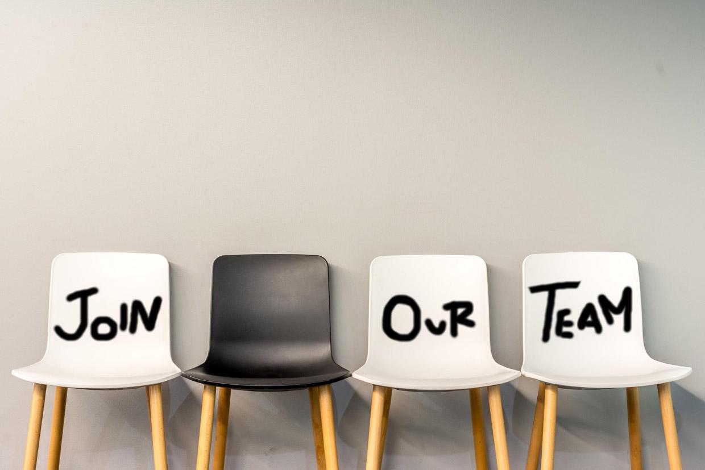 Karriere - Chance für gute Mitarbeiter...