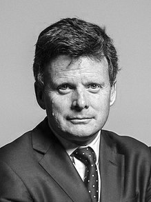 By Richard Benyon MP
