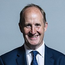 Kevin Hollinrake MP on energy bills and low carbon homes -