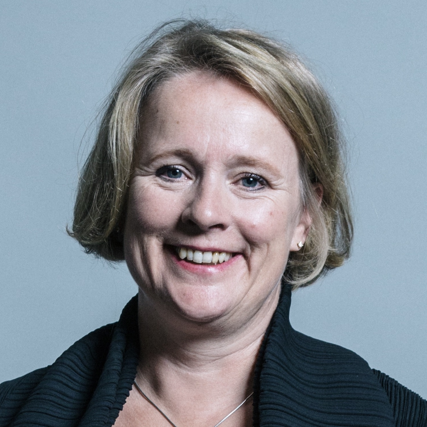 Vicky Ford MP on plastic pollution in developing countries -