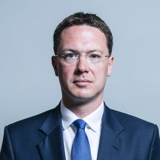 Robert Courts MP on the Common Agriculture Policy -