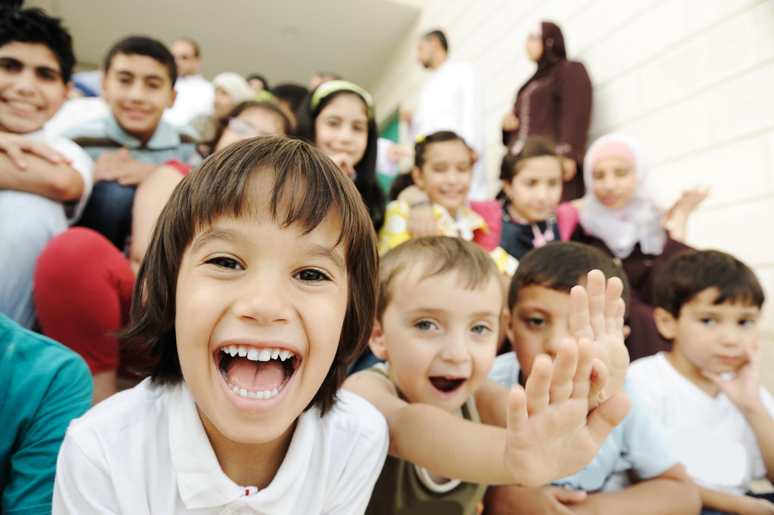 EPV Courses for Teachers, Primary Teachers EPV Courses, Summer Courses for Teachers