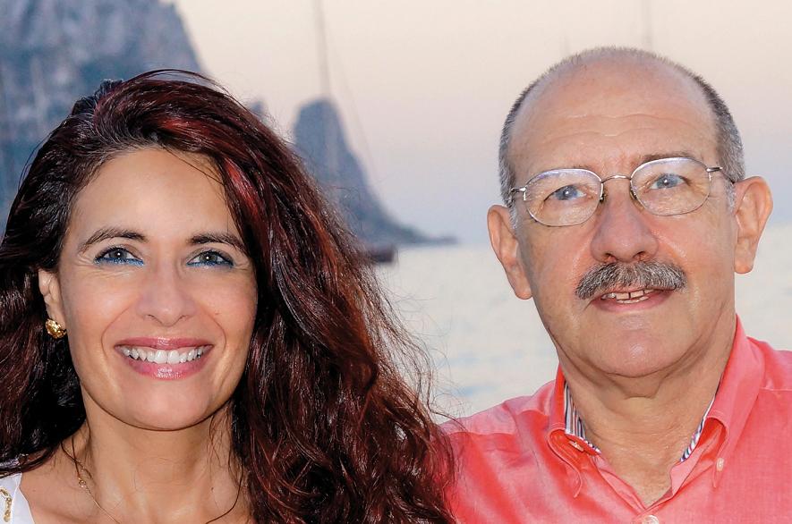 Marta y Vicente - Ser tu mejor Amigo