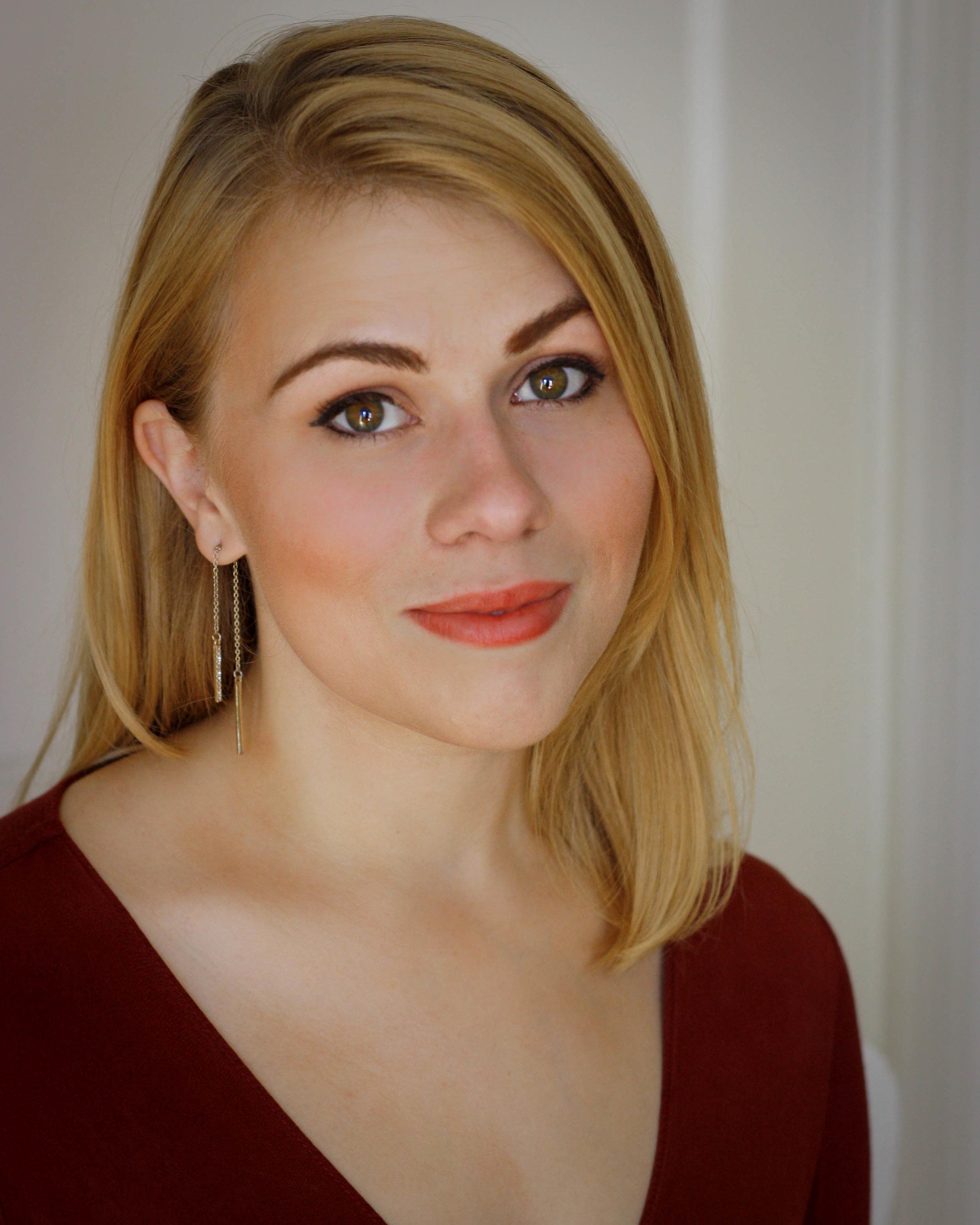 Rachel Davies - Prince Charmant, POP Co-Founder