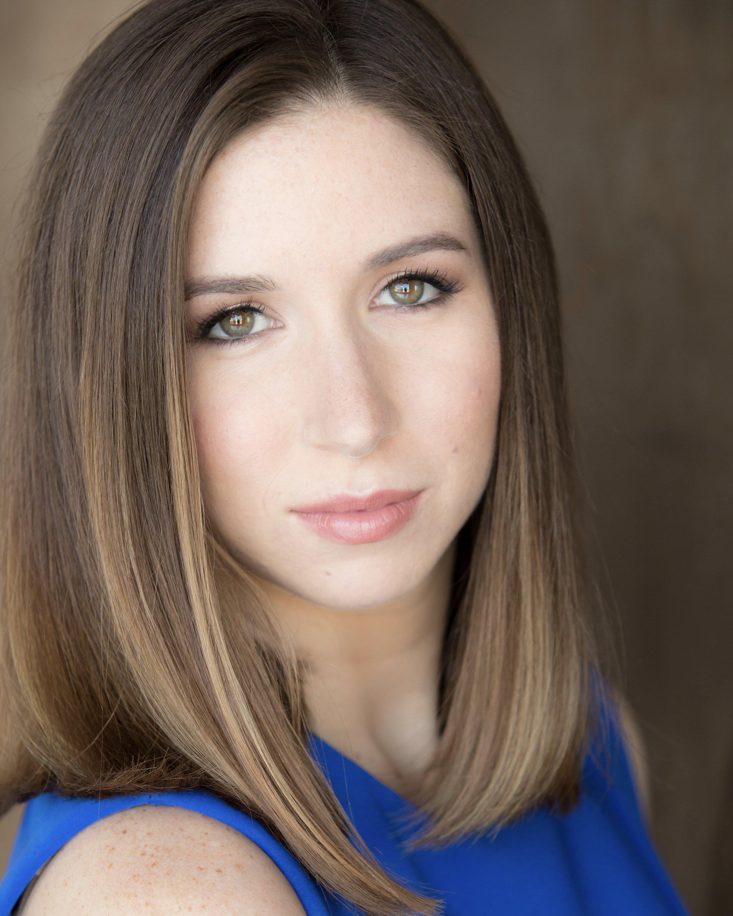 Nicole Rizzo - Dorothee (Cover), Chorus