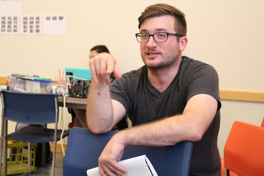 Dan Rogers - Director