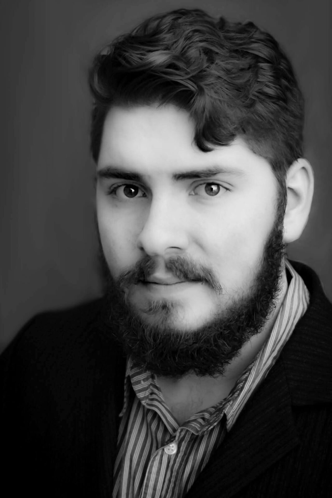 Benjamin Olejniczak - Le Doyen de la Faculté