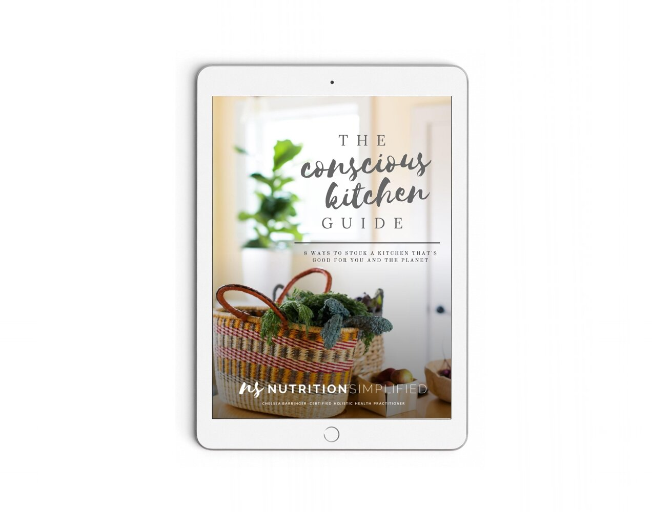 Conscious Kitchen Guide