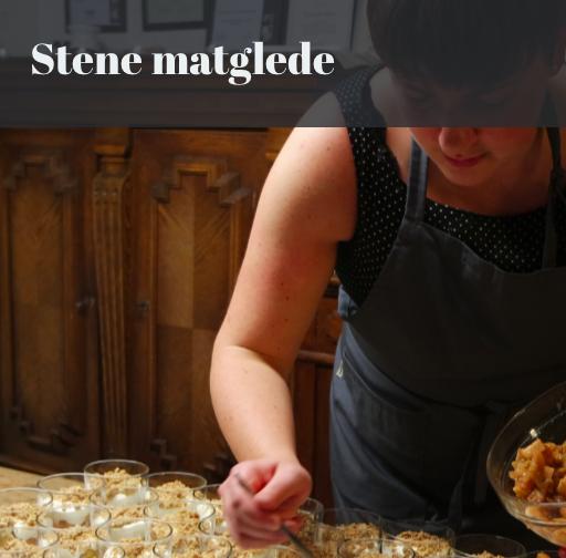 Stene Matglede -