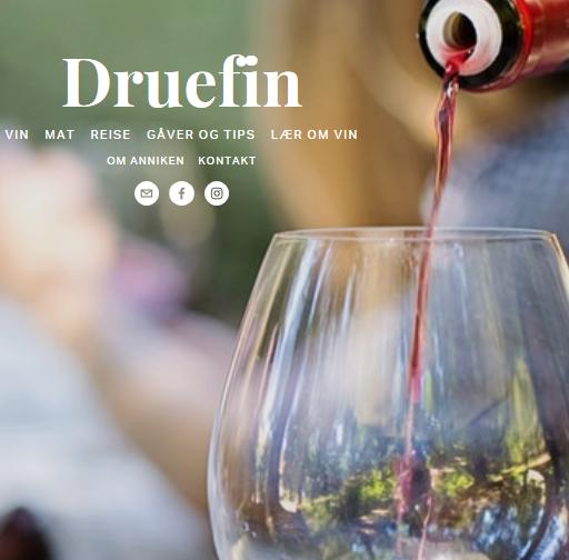 druefin -