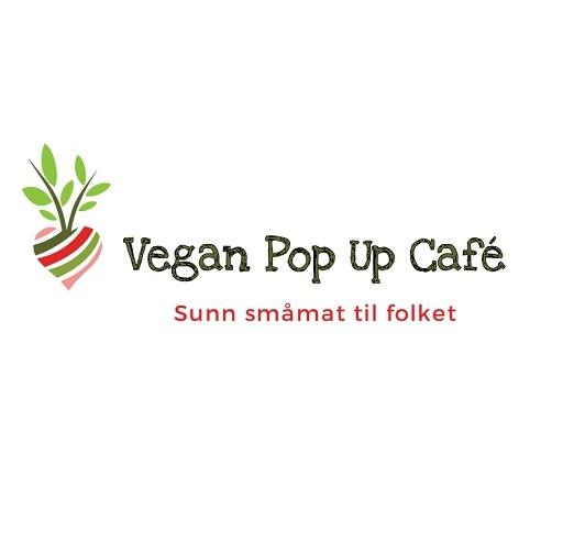 vegan pop up cafe bergen -