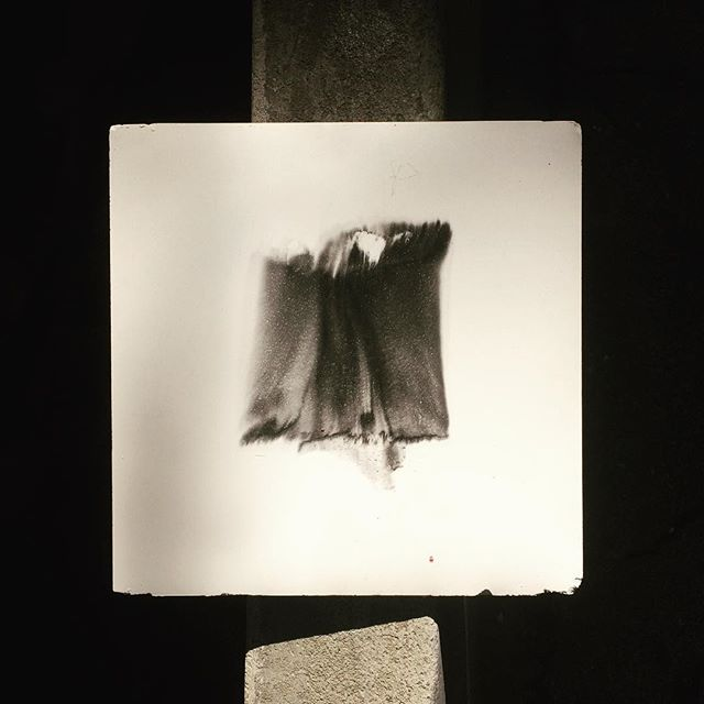 cement ink/ square 2018