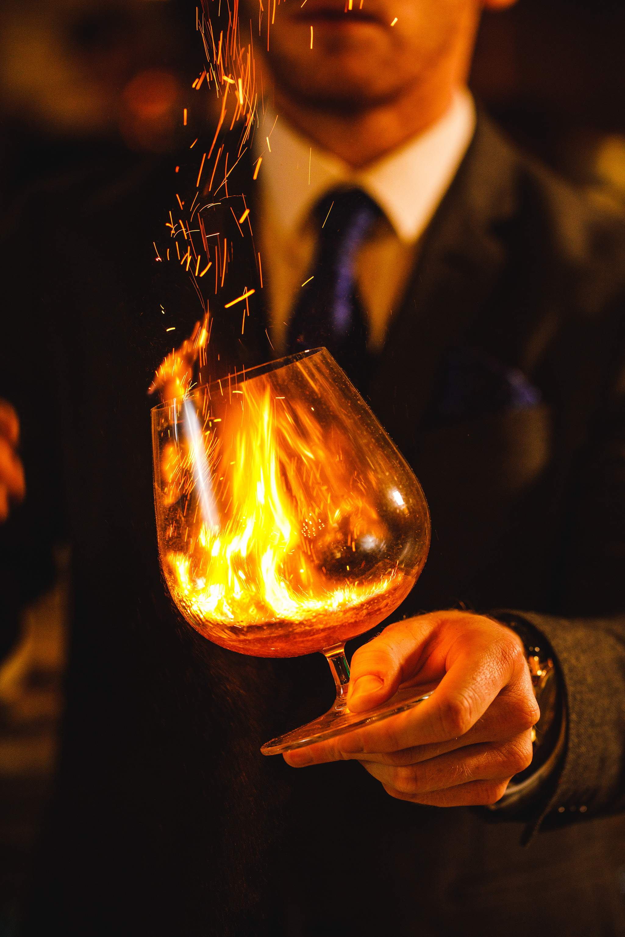 Gentleman and Scholar Pub - Spice Tree Whiskey 3.jpg
