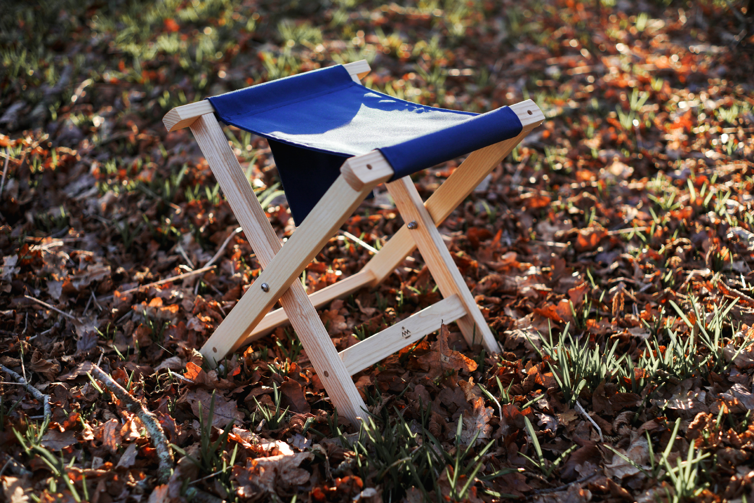 Forester Camp Stool
