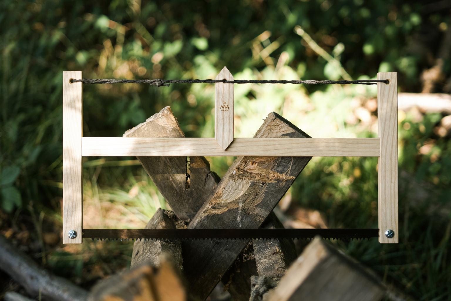 Wildwood Frame Saw