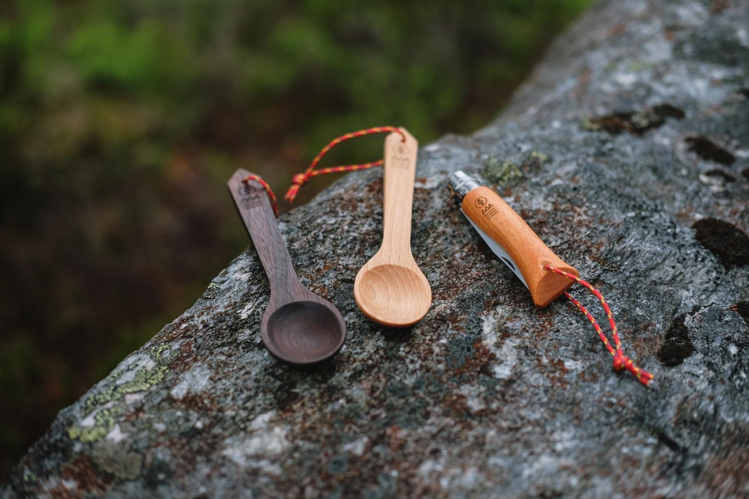 Adventure Spoons