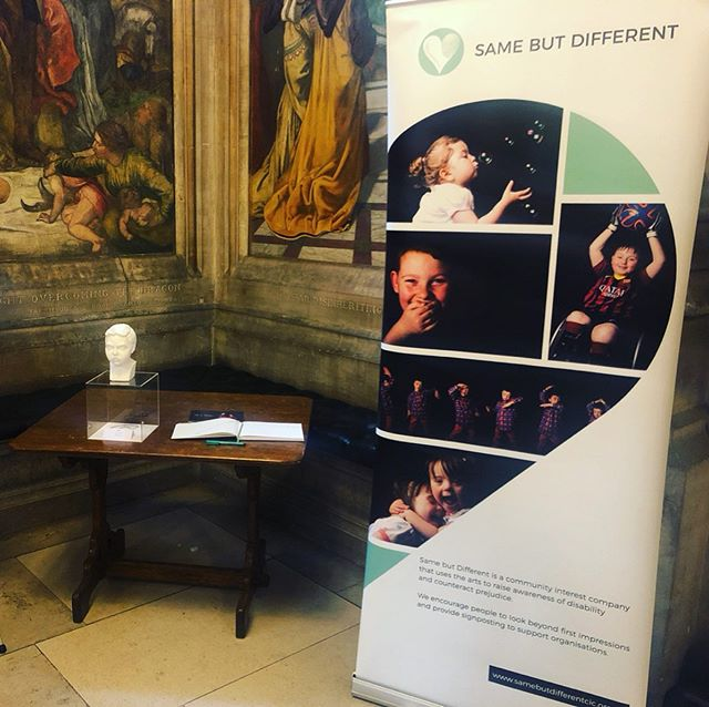 It was a particularly moving Monday when I attended the Same But Different 'Gone to Soon' exhibition at the Houses of Parliament. 30% of children diagnosed with a rare disease die before their 5th birthday. Their families feel isolated and often their loved ones simply do not know what to do or say to support them.  The 30% project was designed to start the conversation about child bereavement due to rare disease and highlight the need for more support for families.  The impact of child bereavement is huge for families and their friends. This exhibition was created by photographer Ceridwen Hughes. #samebutdifferentcic @samebutdifferentcic . . . #science #scientist #scientistsofinstagram #lablife #biology #genetics #sciencecommunication #lab #sciences #scicomm #sciencegeek #scienceiscool #sciencenerd #womeninstem #showyourrare #geneticist #raredisease