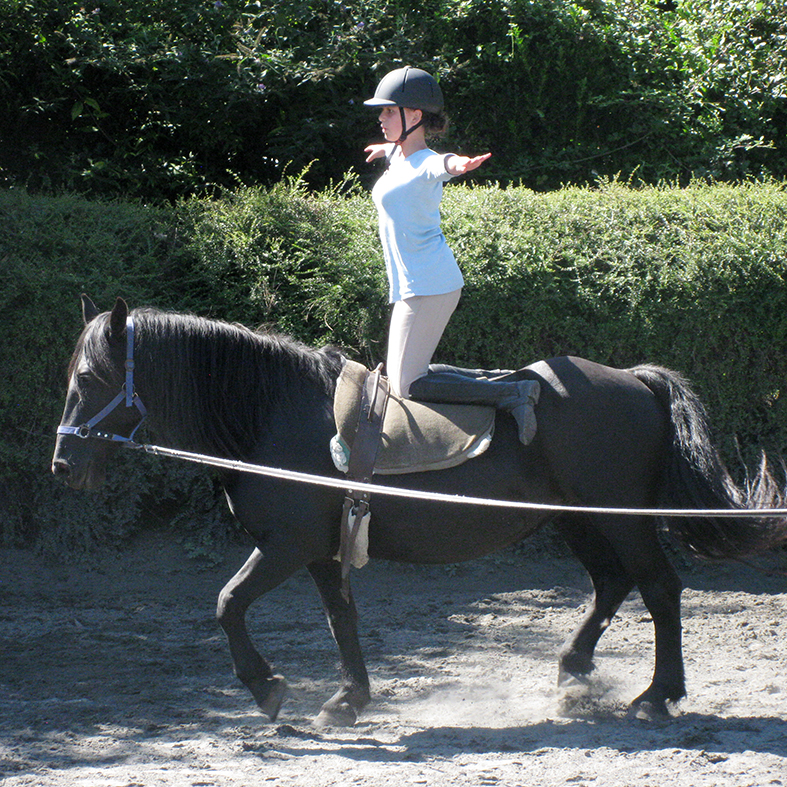 riding holidays in France