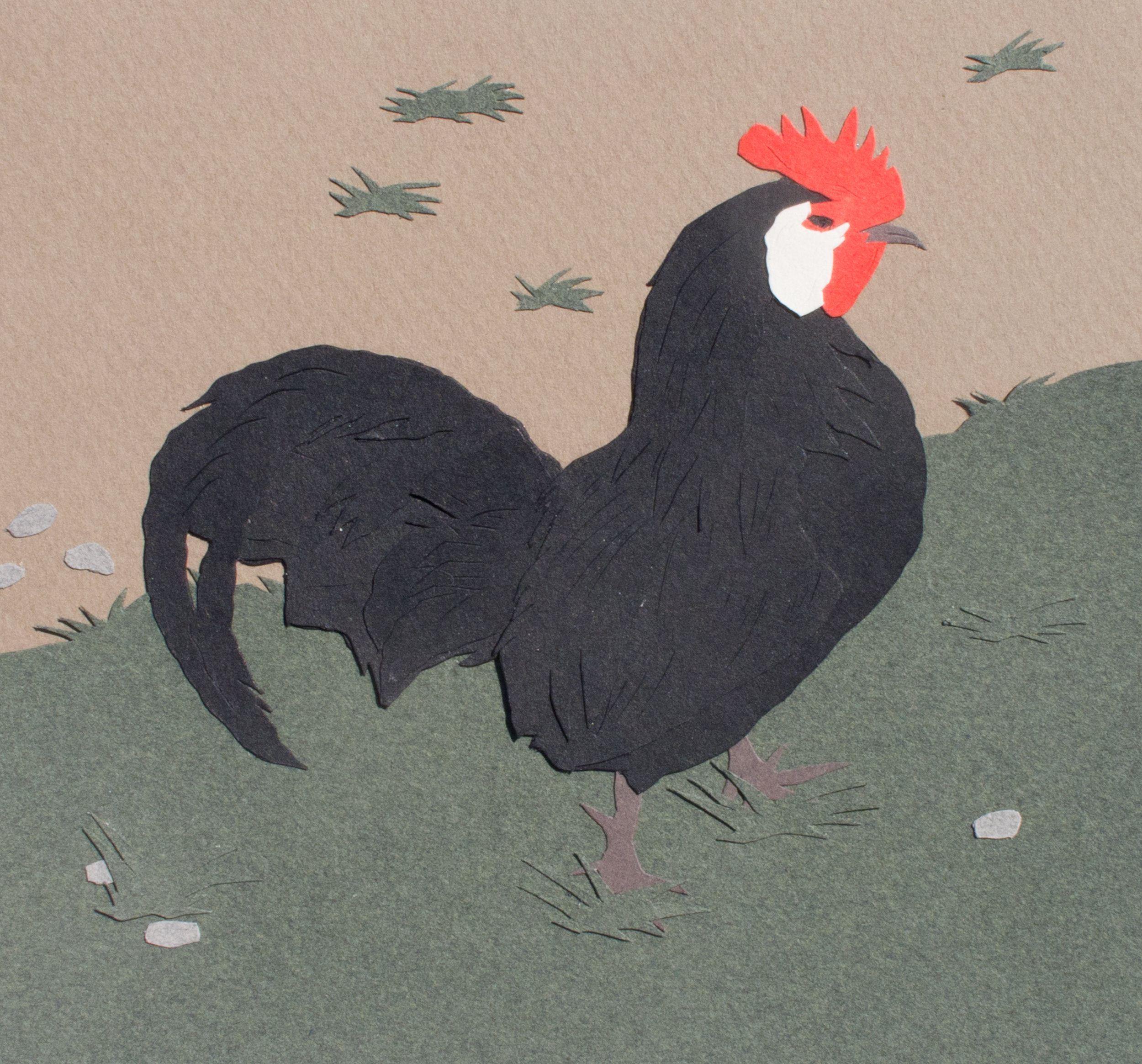 schick-23The Flock 4, 5- x5-.JPG