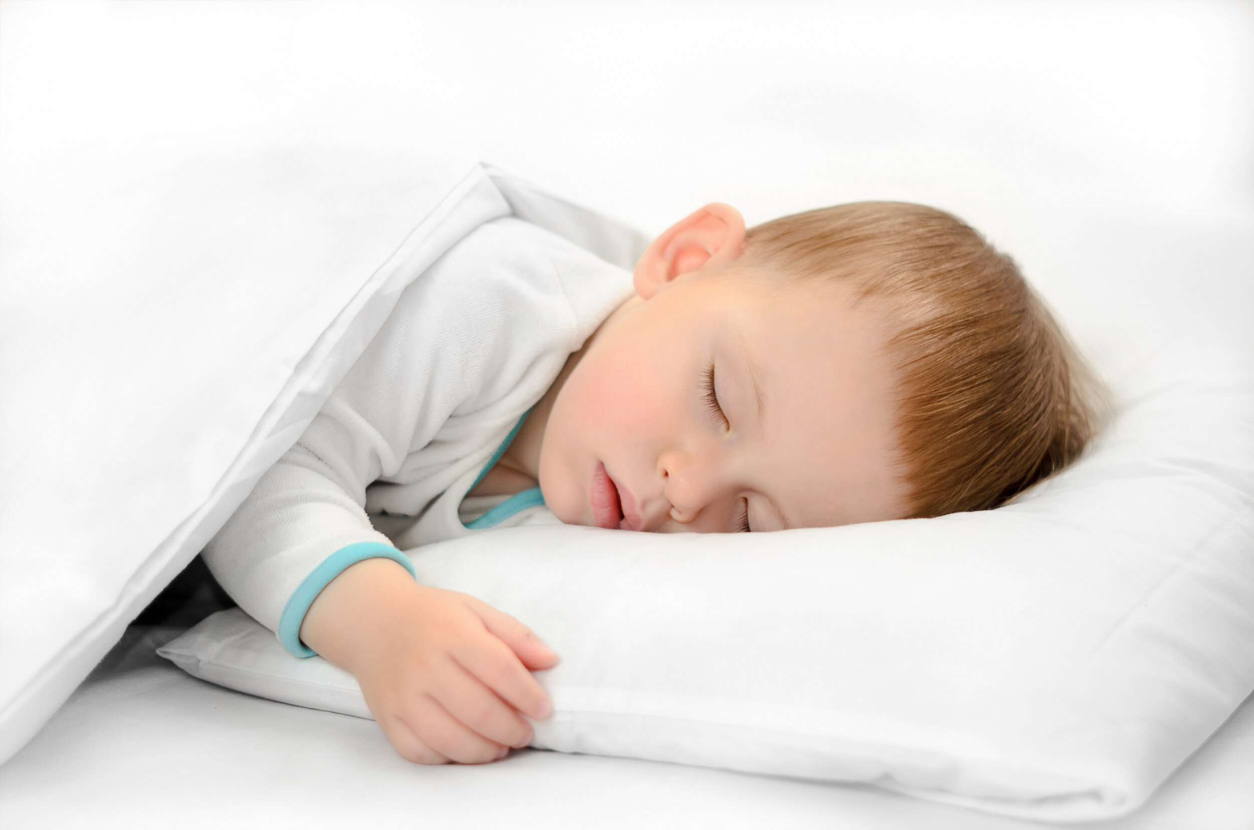 Toddler Sleep Course