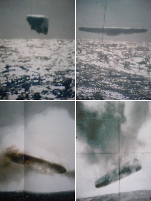 El Submarino Americano Que Fotografió Un OVNI en 1971.PNG