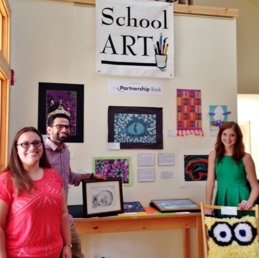 Wisconsin-Museum-Quilts-Fiber-Arts-Childrens-Art-Show-Exhibit-Cedarburg-Visit