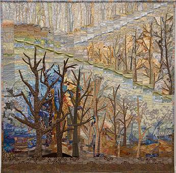 Into the Woods - Sachiko Suzuki