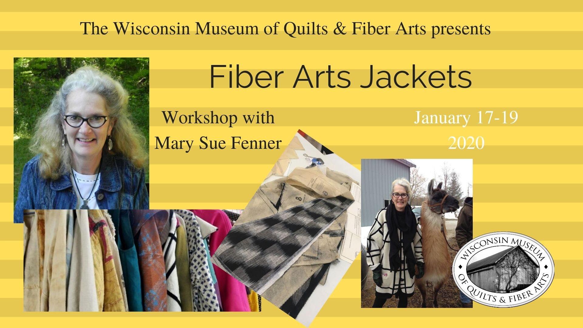 Fiber Arts Jackets  with Mary Sue Fenner.jpg