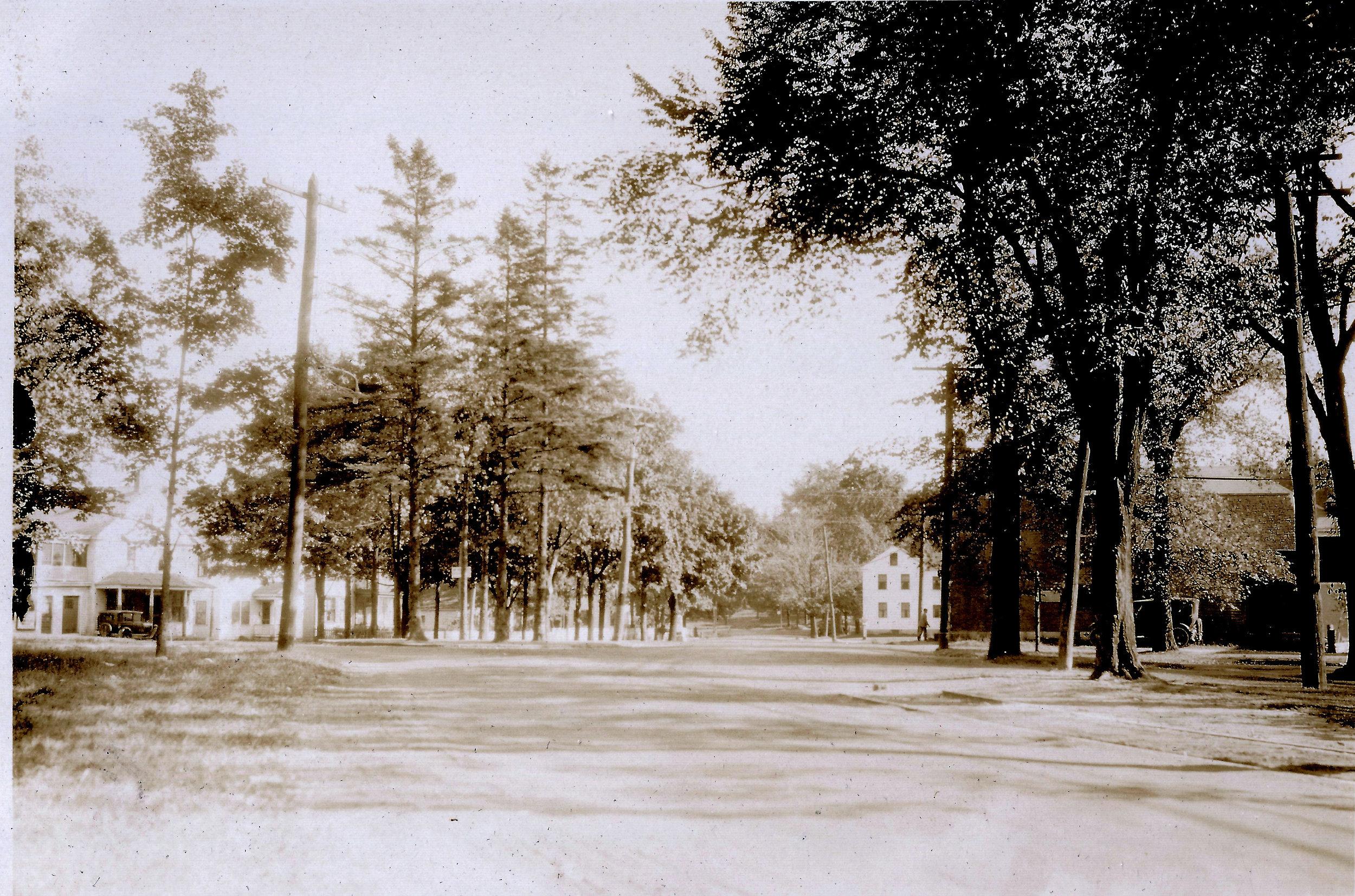NAHS REVISED Old Center JB Osgood 1929.jpg