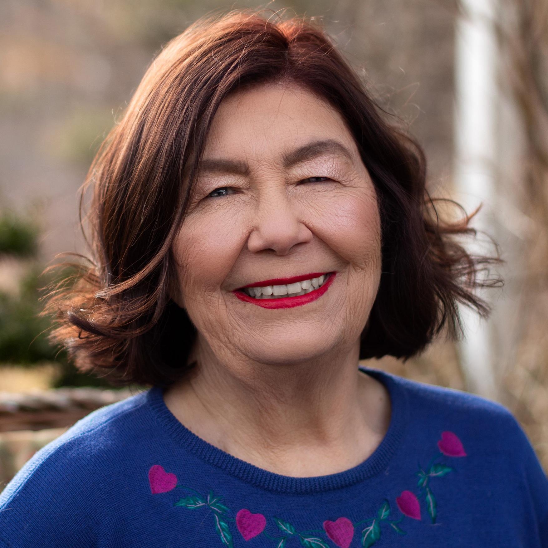 Kathy Stevens   1st Vice President
